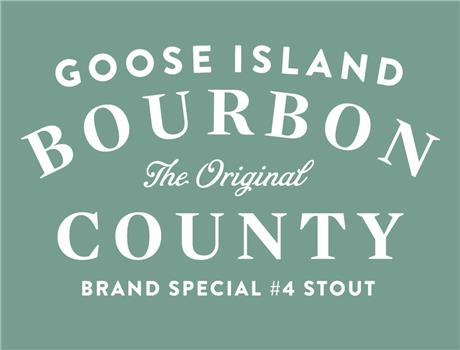 GOOSE ISLAND BOURBON COUNTY SPECIAL #4