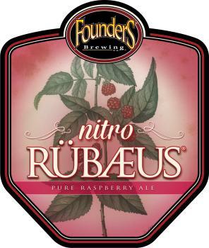 FOUNDERS RUBAEUS NITRO