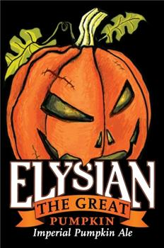 ELYSIAN THE GREAT PUMPKIN