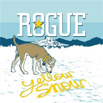 ROGUE YELLOW SNOW