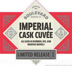 BOULEVARD IMPERIAL CASK CUVEE