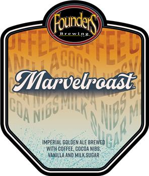 FOUNDERS MARVELROAST