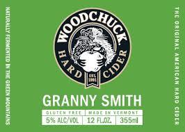 WOODCHUCK GRANNY SMITH