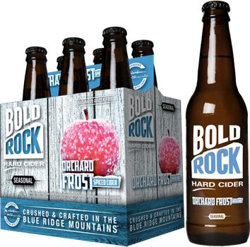 BOLD ROCK BLACKBERRY