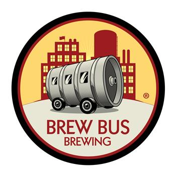 BREW BUS YOUR MY BOY BLUE