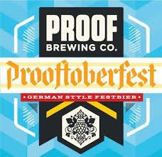 PROOF PROOFTOBERFEST