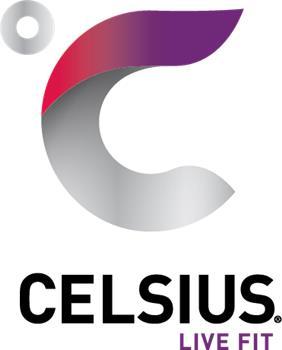 CELSIUS SPARKLING GRAPE RUSH