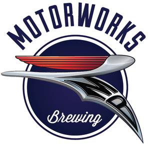 MOTORWORKS DISPHOTIC COLLAB WITH DEEP BREWING