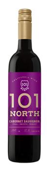 101 NORTH CABERENT SAUVIGNON