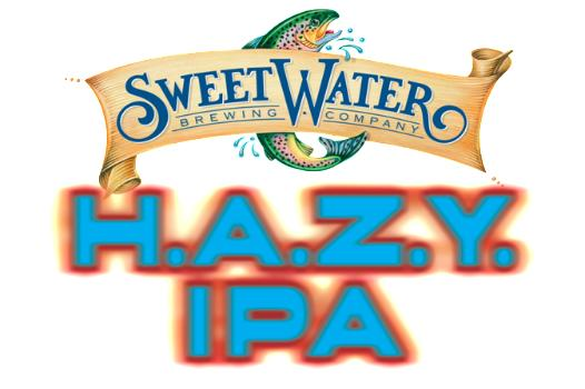 SWEETWATER H.A.Z.Y. IPA