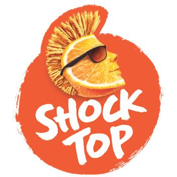 SHOCK TOP ALE
