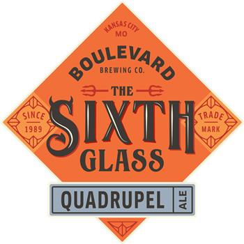BOULEVARD 6TH GLASS