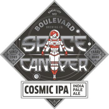 BOULEVARD SPACE CAMPER