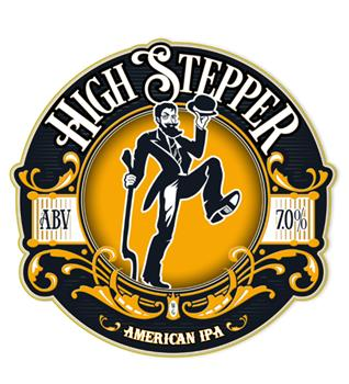 CROOKED CAN HIGH STEPPER