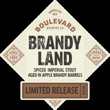 BOULEVARD BRANDY LAND