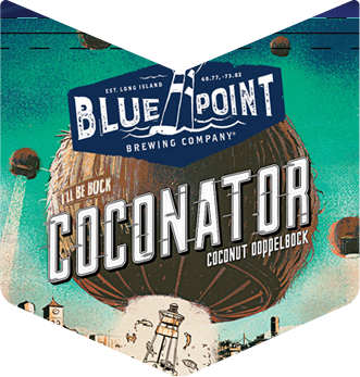BLUE POINT COCONATOR