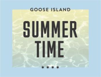 GOOSE ISLAND SUMMERTIME KOLSCH