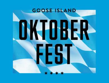 GOOSE ISLAND FESTIVITY