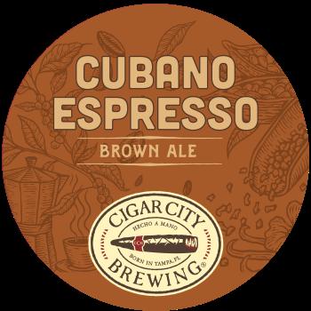 CIGAR CITY CUBANO ESPRESSO