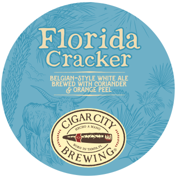 CIGAR CITY FLORIDA CRACKER