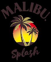 MALIBU SPLASH STRAWBERRY AND COCONUT
