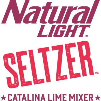 NATTY LT SELTZER CATALINA LIME MIXER