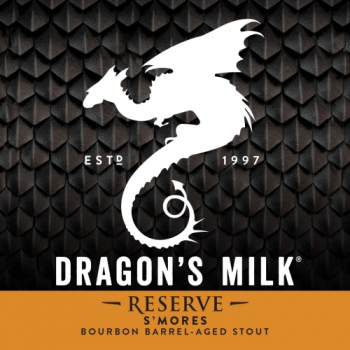 NEW HOLLAND RESERVE DRAGON'S MILK SMORES