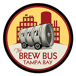 BREW BUS DRIVING ME HAZY
