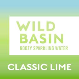 OSKAR BLUES WILD BASIN CLASSIC LIME