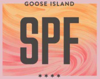 GOOSE ISLAND SPF