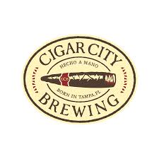 CIGAR CITY TAMPA STYLE LAGER