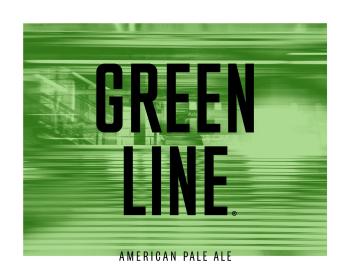 GOOSE ISLAND GREEN LINE