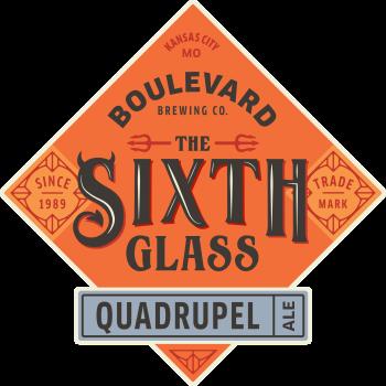 BOULEVARD 6TH GLASS