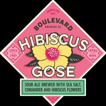 BOULEVARD HIBISCUS GOSE