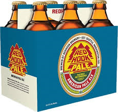 REDHOOK PALE ALE