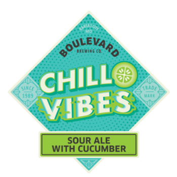 BOULEVARD CHILL VIBES CUCUMBER SOUR