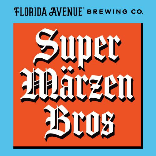 FLORIDA AVE SUPER MARZEN BROS