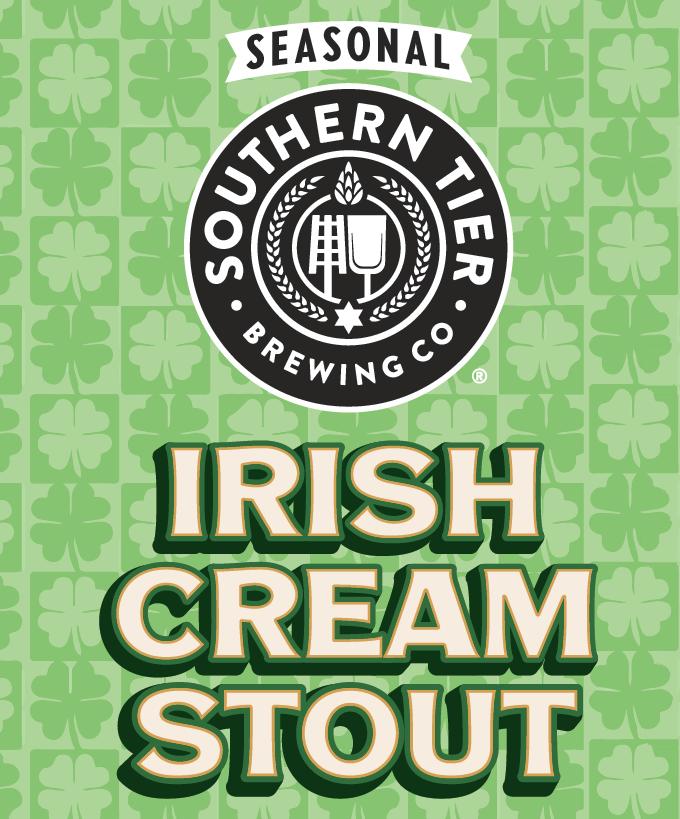 SOUTHERN TIER IRISH CREAM STOUT