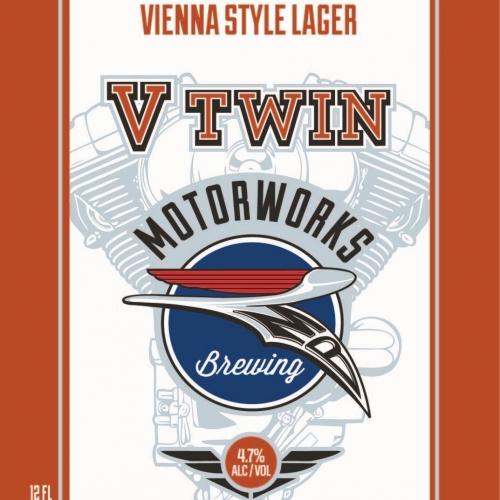 MOTORWORKS V TWIN LAGER