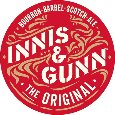 INNIS & GUNN ORIGINAL SCOTCH WHISKEY CASK
