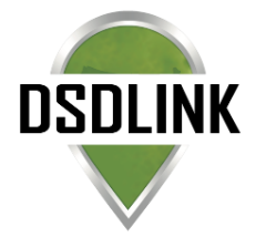 DSDLink Logo